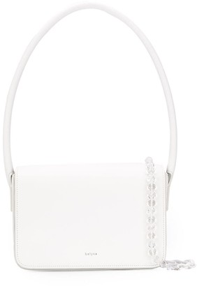 belysa Lim logo shoulder bag