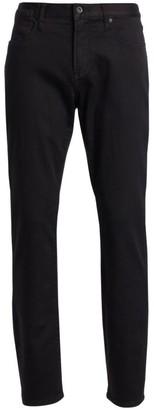 John Varvatos Bowery-Fit Straight-Leg Jeans