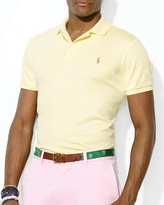 Polo Ralph Lauren Pima Soft Touch Regular Fit Polo