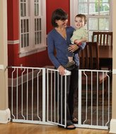 Regalo Extra Wide Span Gate
