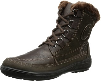Jomos Women's Freewalk Biker Boots