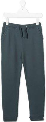 Bonpoint Drawstring Waist Trousers