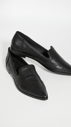 Frye Kenzie Venetian Loafers