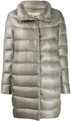 Herno Glossy Puffer Jacket