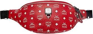 MCM PROJECT (RED) Belt Bag