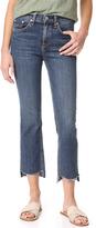 Rag & Bone 10 inch Stovepipe Jeans