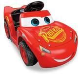 Fisher-Price Power Wheels® Lightning McQueen