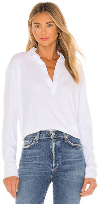 Frank And Eileen Popover Top