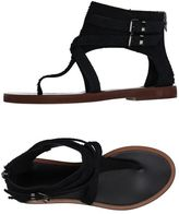 KOE Toe post sandal