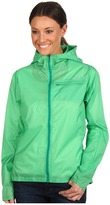 Patagonia Houdini Jacket (Aloe Green) - Apparel