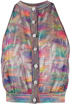 Missoni Fine Knit Top