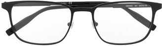 Montblanc Square Frame Optical Glasses