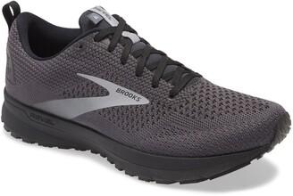 Brooks Revel 4 Hybrid Running Shoe