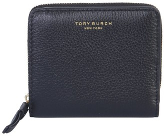 Tory Burch Perry Zipped Wallet