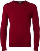A.P.C. crew neck sweater - men - Wool - XS