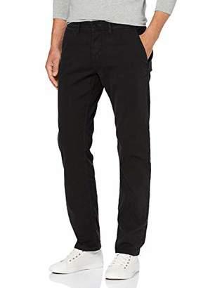 Tom Tailor Men's Chino Trouser,26 (Size: 36/36)