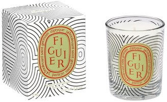 Diptyque Graphic Collection Mini Figuier Candle (70G)