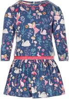 Monsoon Baby Joyse Jersey Dress