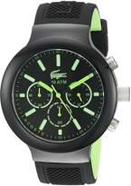 Lacoste Men's 2010811-BORNEO / Watch
