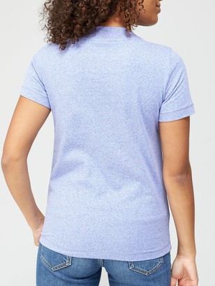Champion Crew Neck Eco Wash Pack T-Shirt - Lilac