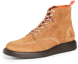 Paul Smith Caplan Boots