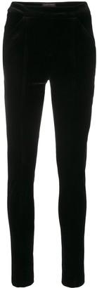 Talbot Runhof Ninja Trousers