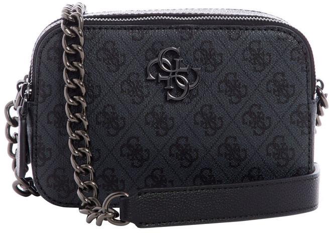 GUESS SM787914COA Noelle Crossbody Bag