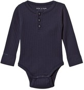 Mini A Ture Captain Blue Matias Baby Body