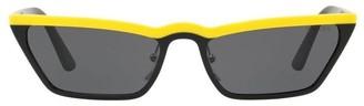 Prada PR 19US 437569 Sunglasses