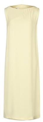 MM6 MAISON MARGIELA 3/4 length dress