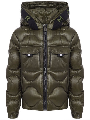 Moncler Enfant Zonzo Jacket