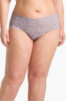 Hanky Panky Plus Size Women's 'Retro' Thong