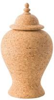Juliska Quinta Natural Cork Ginger Jar