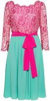 Libelula Beatrix Dress Lace