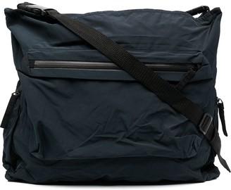 Rundholz Messenger Bag