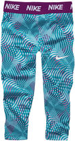Nike Jersey Leggings - Preschool Girls