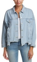 Alythea Denim Jacket.