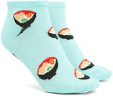 Forever 21 FOREVER 21+ Udon Soup Ankle Socks