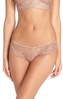 Free People 'Hold the Line' Lace Briefs