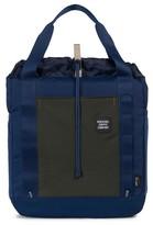 Herschel Men's Barnes Trail Tote Bag - Blue