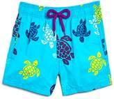Vilebrequin Jim Turtle Swim Trunks