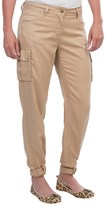 Barbour Commando Loose Fit Cargo Pants (For Women)