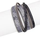 Saachi Seville Double Wrap Bracelet