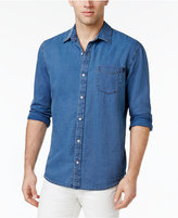 Weatherproof Vintage Men's Denim Shirt