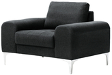 Urbia Metro Pike Accent Chair
