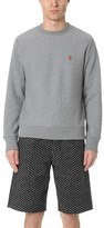 Paul Smith PS Embroidered Crew Sweatshirt