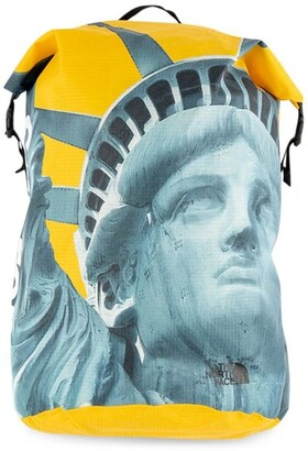 The North Face Supreme x Statue Of Liberty backpack