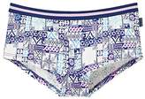 Schiesser Girl's Shorts Knickers
