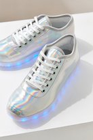 Urban Outfitters Amy Light Up Sneaker