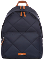 Knomo Bathurst Quilted Backpack For 14 Laptops